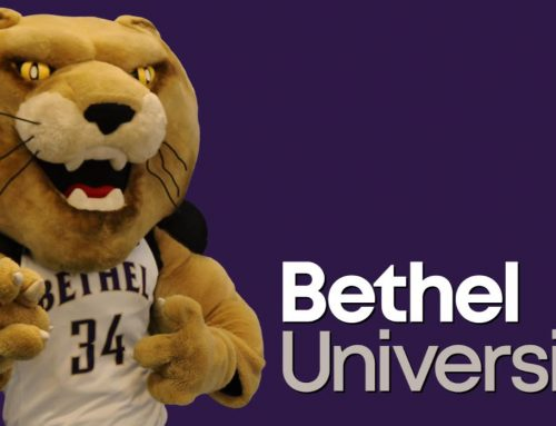 bStable at the Bethel University Health Expo