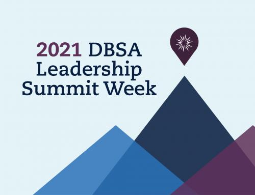 bStable at the 2021 DBSA Leadership Summit