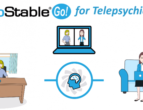 bStable for Online Therapy