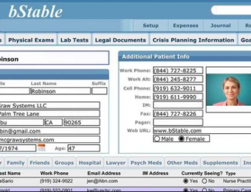 Complete Mental Health Software Solution